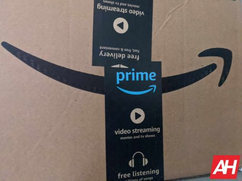 Amazon Prime Day Is Set For October 13