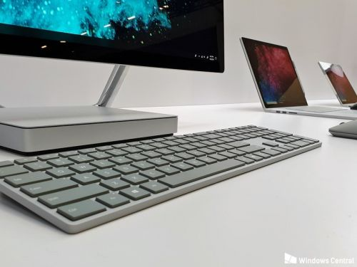 How to tell which Surface Studio 2 has the GTX 1070