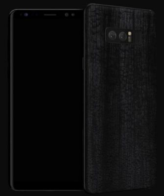 Dbrand's Latest Phone Skins Hint At Galaxy Note 8's Design