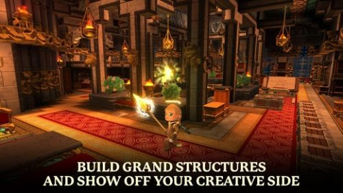 Portal Knights guide - crafting tips and tricks