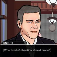 Blog: Building my courtroom drama game, Twelve Absent Men