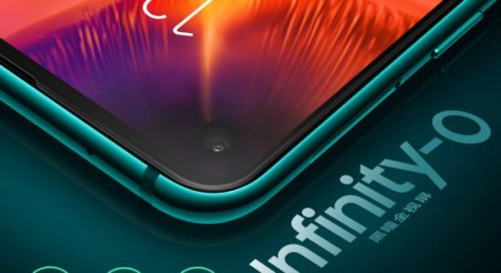 Galaxy S10 display hole may not be as big as the Galaxy A8s