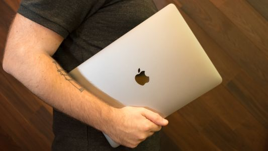 Apple is offering to replace the battery on some 13-inch MacBook Pros