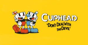 Cuphead nominated for five DICE Awards, including Game of the Year