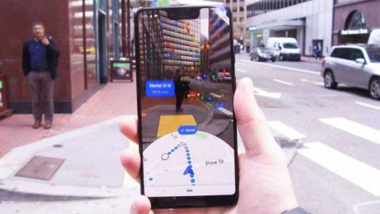 Google Maps AR: What we want to see