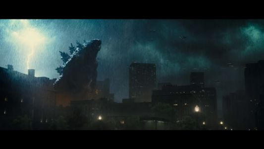 New Godzilla Trailer Makes Mountains Out Of Titans