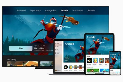 What is Apple Arcade, how much does it cost and when will it be available?