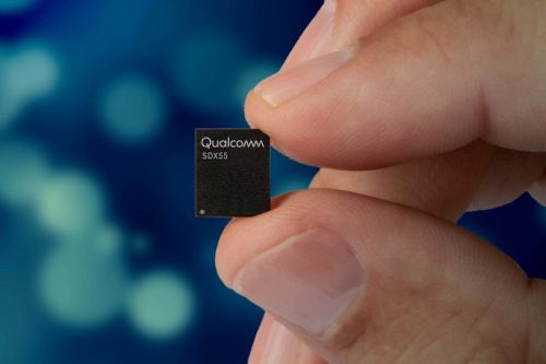 Qualcomm's Snapdragon X55 modem will bring 5G to Always Connected PCs