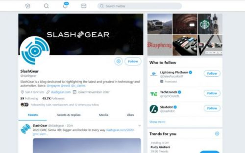 Twitter starts rolling out new web interface: Here's how to get it
