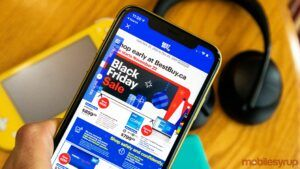 Your pre-Black Friday mega-list of Best Buy Canada's tech deals is finally here