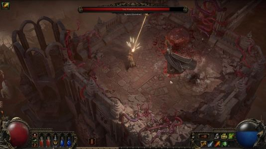 Path of Exile 2 Preview: Better Bosses, New Skill Gems, and More