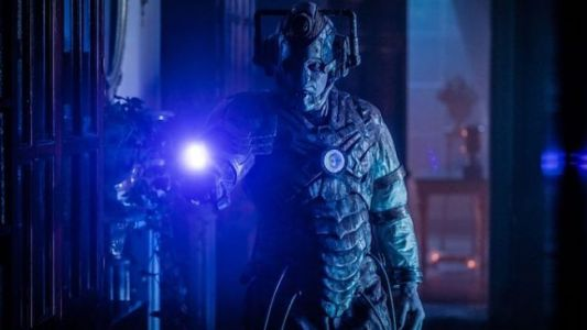 'Doctor Who' Showrunner: Finale Will Leave Fans 'Wrung Out'