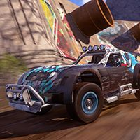 Chat with the developers of Onrush at 3PM EDT