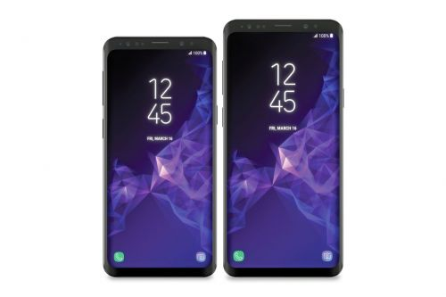 Samsung's Galaxy S9 will reportedly cost nearly 1,000 euros