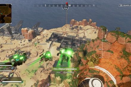 Apex Legends: Where to Get the Best Loot