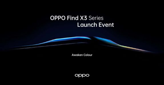 OPPO Confirms Launch Date For Its Find X3 Pro Flagship Handset