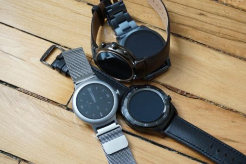 Google may have finally committed to making Wear OS a true competitor to Apple Watch