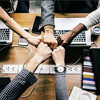 Blog: Building a team-oriented approval process