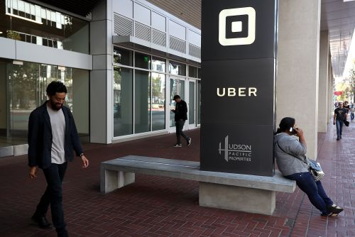 Uber is going on the offensive and plotting clever ways to grow despite NYC's cap on ride-hailing cars