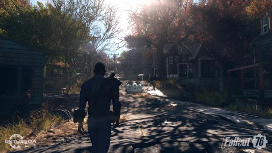 Fallout 76 Hands-On: A Much Different Sort Of Post-Apocalyptic RPG