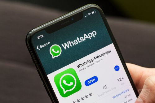 WhatsApp limits message forwarding in fight against misinformation