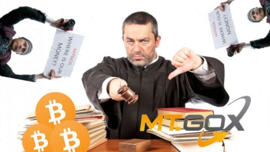 Former Mt. Gox CEO found guilty of record tampering, but likely to avoid prison