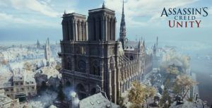 Ubisoft offers Assassin's Creed Unity for free following Notre Dame fire