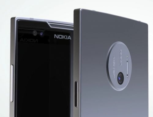 New Nokia Phone TA-1104 appear in Russian certification