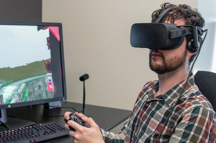 Facebook's reported Rift 2 cancellation caused a rift with Oculus executive