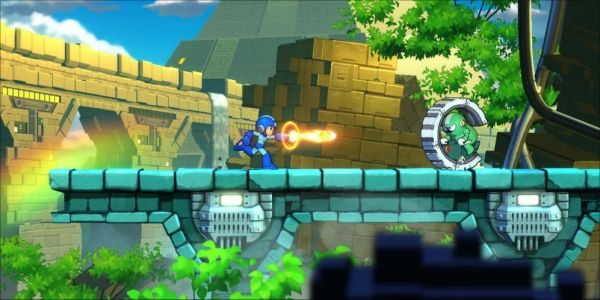 The Tricky Part About Making Mega Man 11
