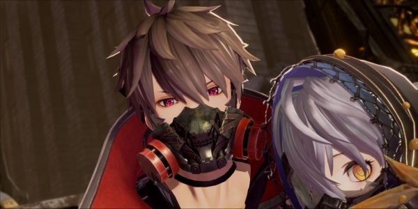 Code Vein Is The Latest Title Delayed Into 2019