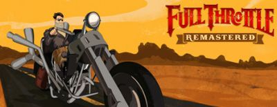 Daily Deal - Full Throttle Remastered, 40% Off