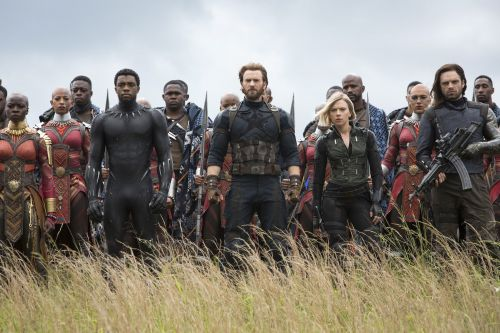 'Avengers: Infinity War' is worth the 10-year wait and will rip your heart out