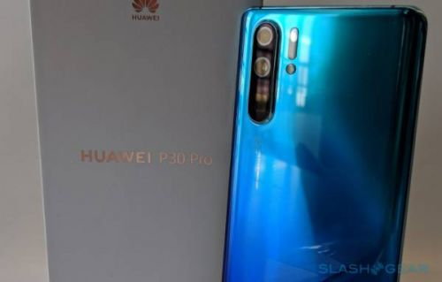 CIA leak claims Huawei received funds from Chinese state security