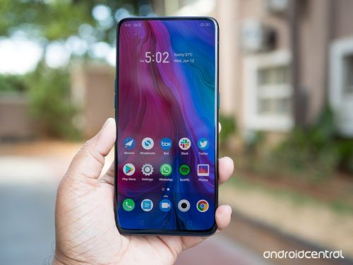 OPPO Reno 10x Zoom review: An impressive alternative to the Huawei P30 Pro
