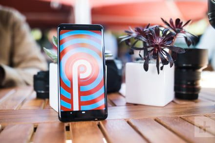 When is your phone getting Android P? We asked every major manufacturer