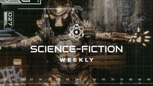 Science-Fiction Weekly - Death Stranding, Star Wars, Star Trek, Predator