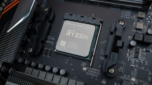 AMD Ryzen 7 2700X gets overclocked to break the 6GHz barrier
