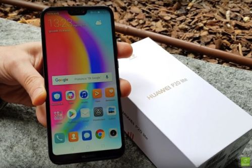 Huawei's cheapest iPhone X clone is on sale two weeks before it's supposed to be
