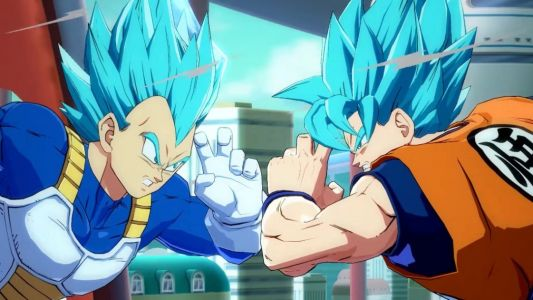 Here's how to unlock SSGSS Goku, SSGSS Vegeta, and Android 21 in Dragon Ball FighterZ