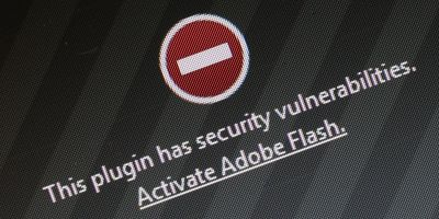 7 years after Steve Jobs waged war on Flash, it's officially dying