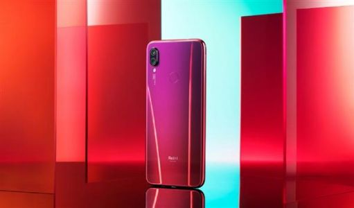 Redmi Note 7 Sales Expected to Exceed 4 Million At The End of March