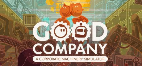 Now Available on Steam Early Access - Good Company, 10% off!