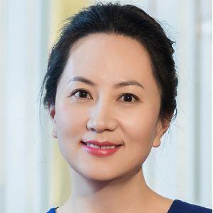 Huawei CFO freed on $7.5 million USD bail