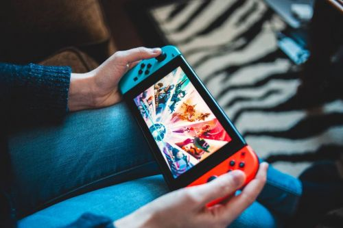 Nintendo Reveals That 20% of Switch Units Sold Last Year Were to Homes Which ALREADY Had One