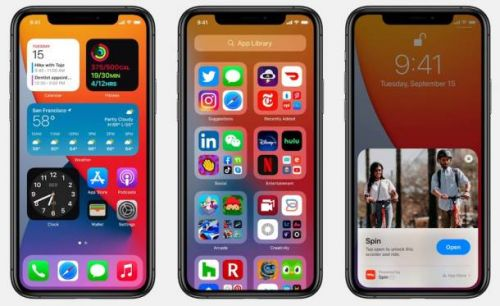 IOS 14 widgets finally add some life to the iPhone home screen