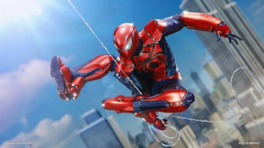 Spider-Man: Silver Lining DLC release date and new suits revealed