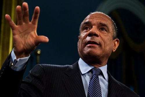 Facebook's first non-white board member is American Express CEO Kenneth Chenault