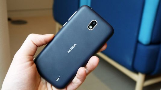 Nokia 1 arrives in the UK as the first Android Go edition smartphone