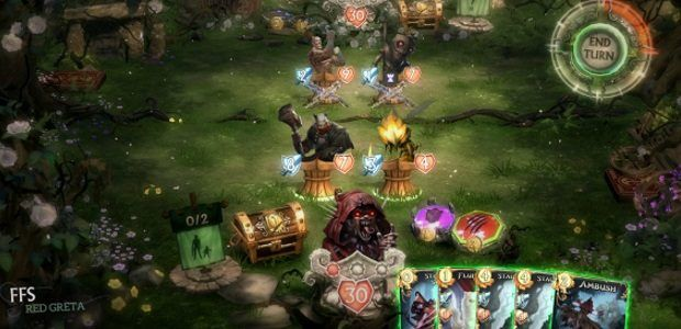 Fable Fortune, RPG series' CCG spinoff launching soon